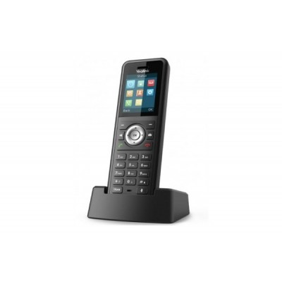 Yealink W60P Dect IP base + Handset