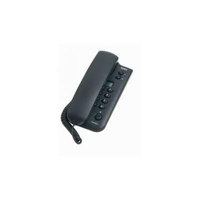 Telefoni  SAIET analogici  SMALL NERO