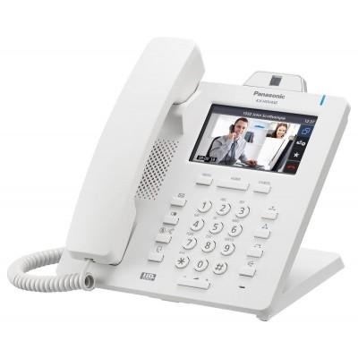 Telefono Panasonic  HDV430 bianco