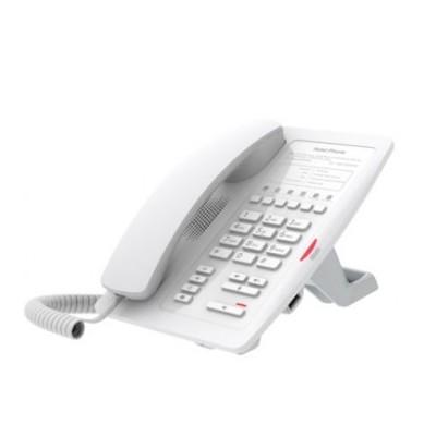 Fanvil H5 telefono VoiP per albergo con display