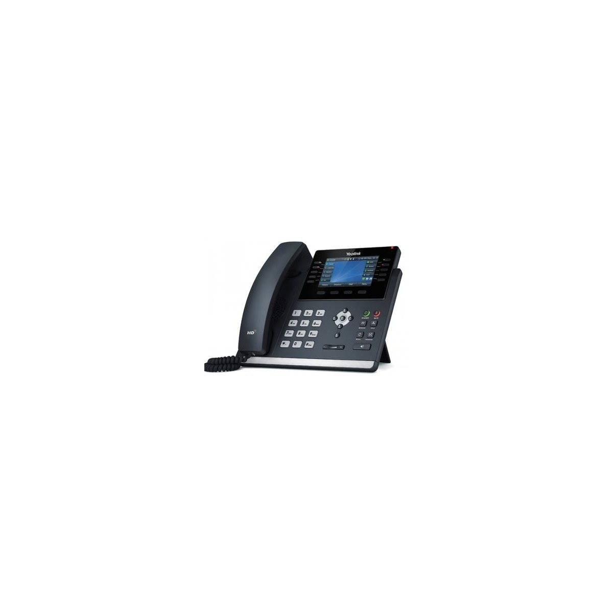 Yealink T46S Elegant Gigabit IP Phone