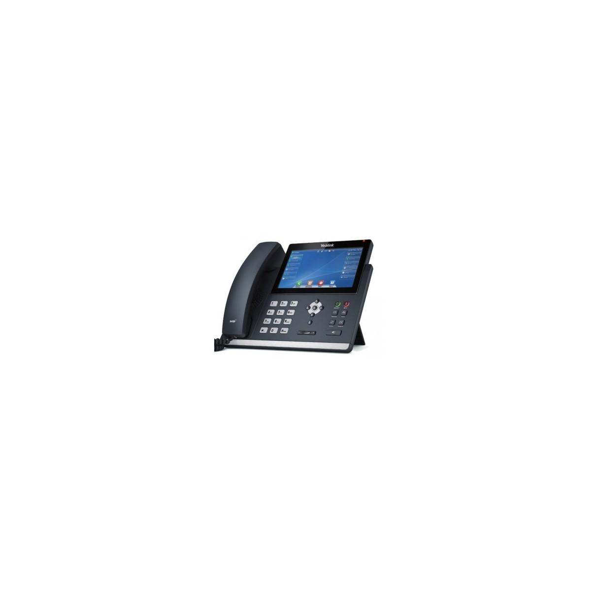 Yealink T48S Telefono IP Touch