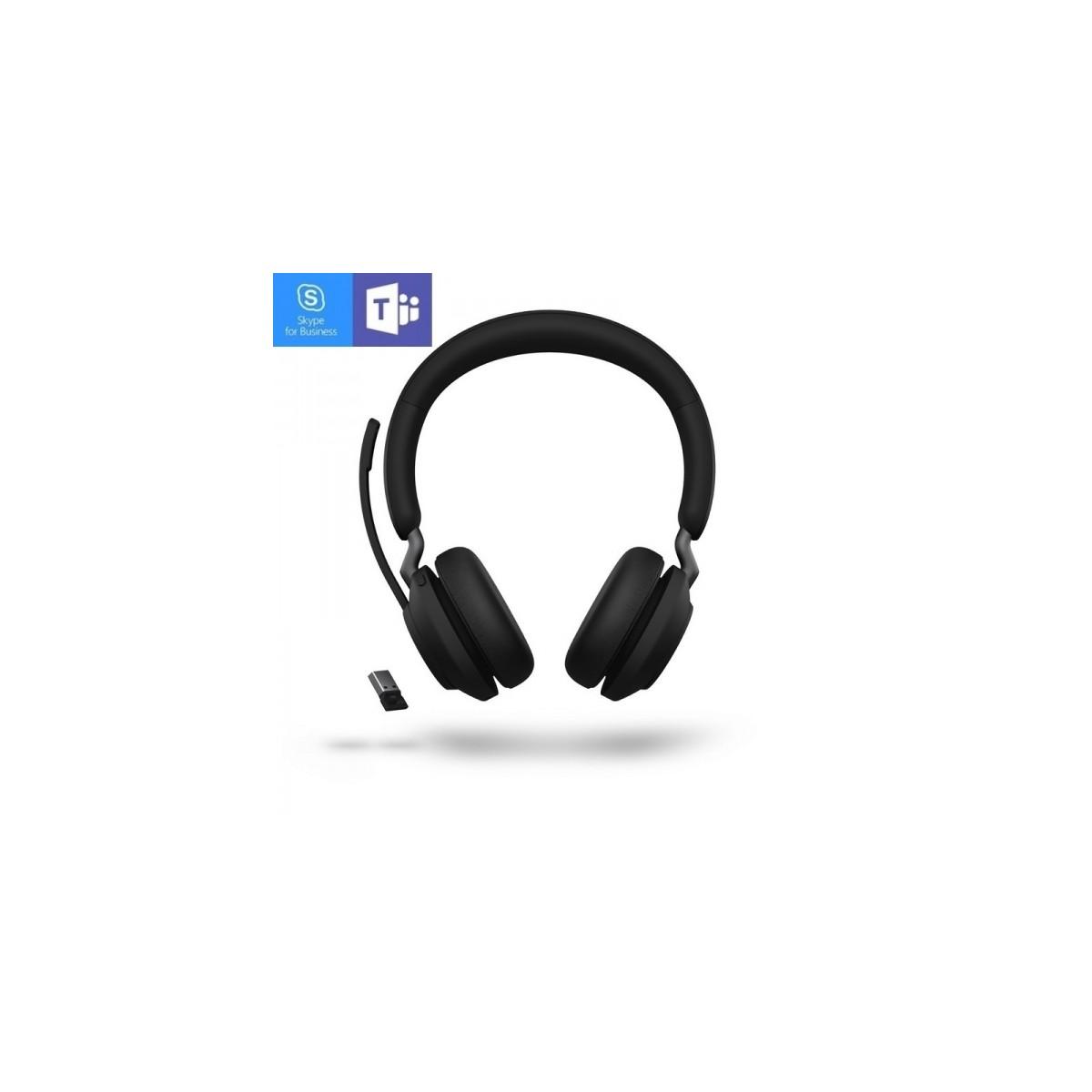 Jabra Evolve2 65 Stereo USB