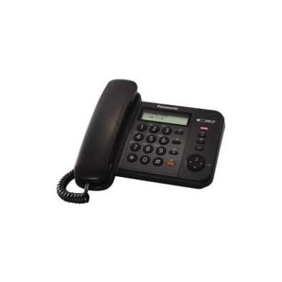 Telefono  Panasonic   analogico TS580