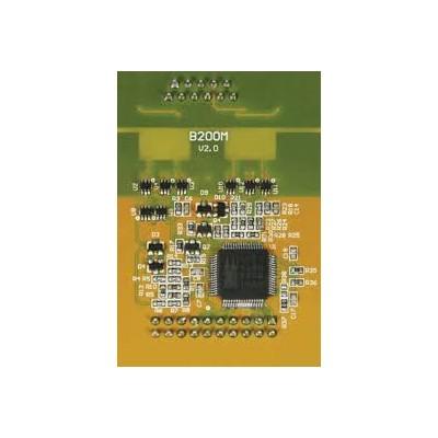 Yeastar  Scheda B2 2 linee ISDN