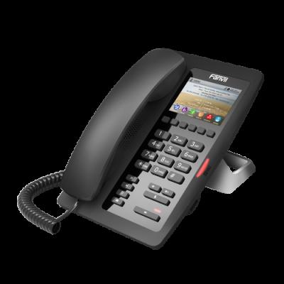Fanvil H5W Wi-Fi Phone Nero e bianco