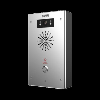 Fanvil i16V Videocitofono - 1 Pulsante