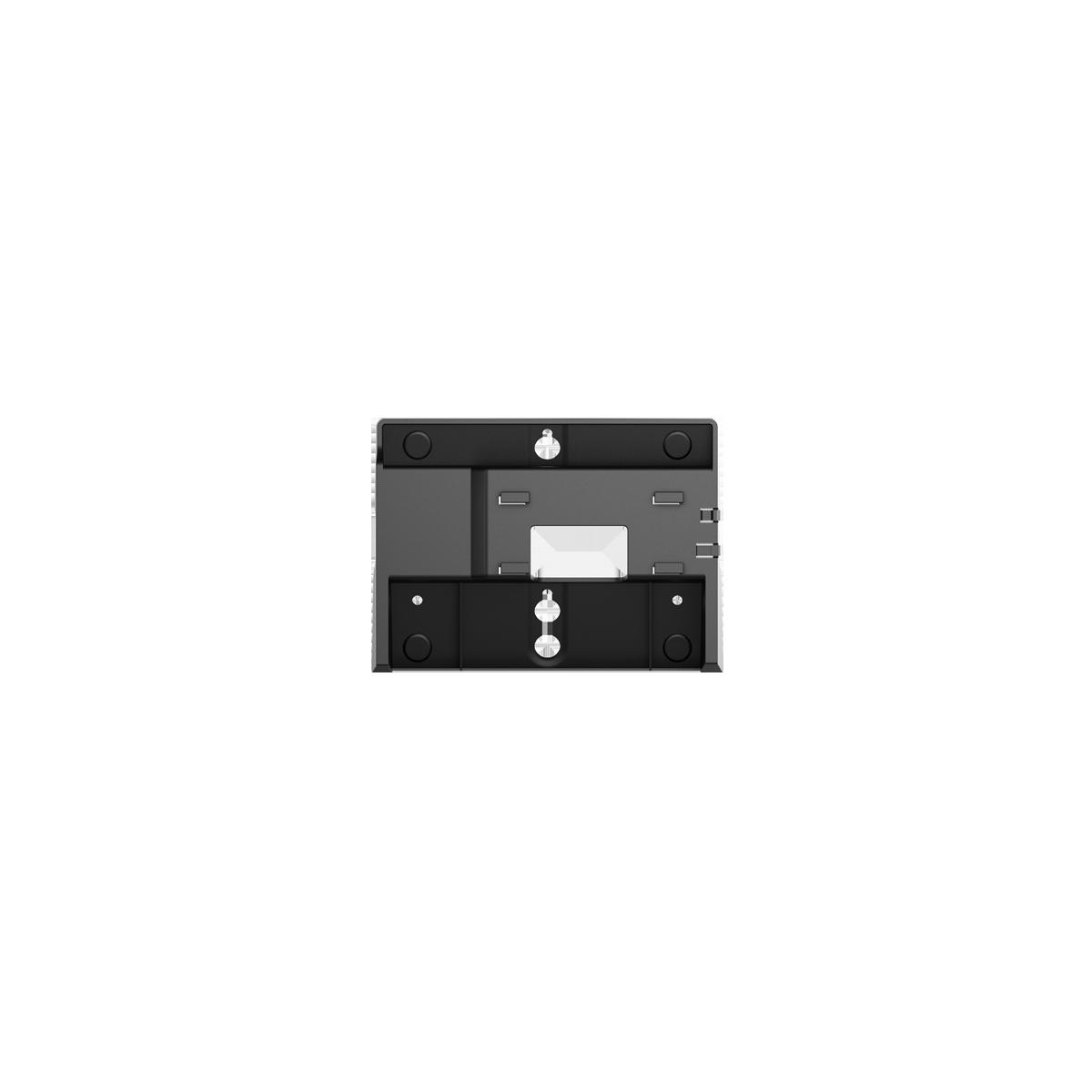 WB102 Supporto a muro per telefoni FANVIL serie  XS (X4SG) e serie XU (X4U / X5U / X6U)
