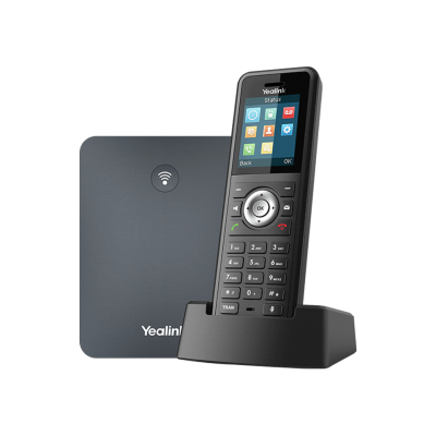 Yealink W79P DECT Phone System