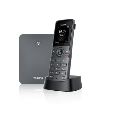 Yealink W73P DECT Phone System