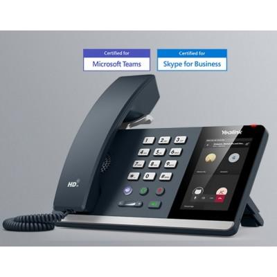 Telefono IP  Yealink MP54