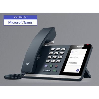 Telefono IP  Yealink MP50