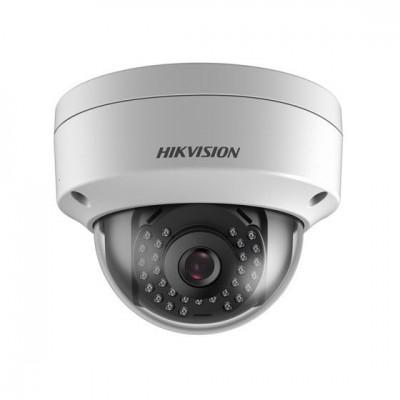 MINIDOME IP OTTICA FISSA H.265+ 4K  DS-2CD1183G0-I(2.8mm)