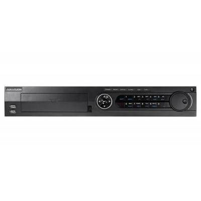 Hikvision    DVR 8 ch DS-7308HUHI-K4