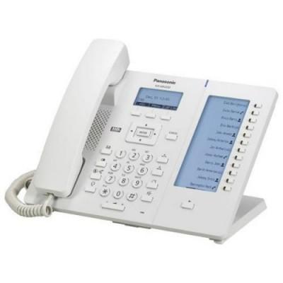 Telefono  IP Panasonic HDV230 bianco