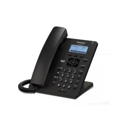 Telefono IP Panasonic HDV130 NERO