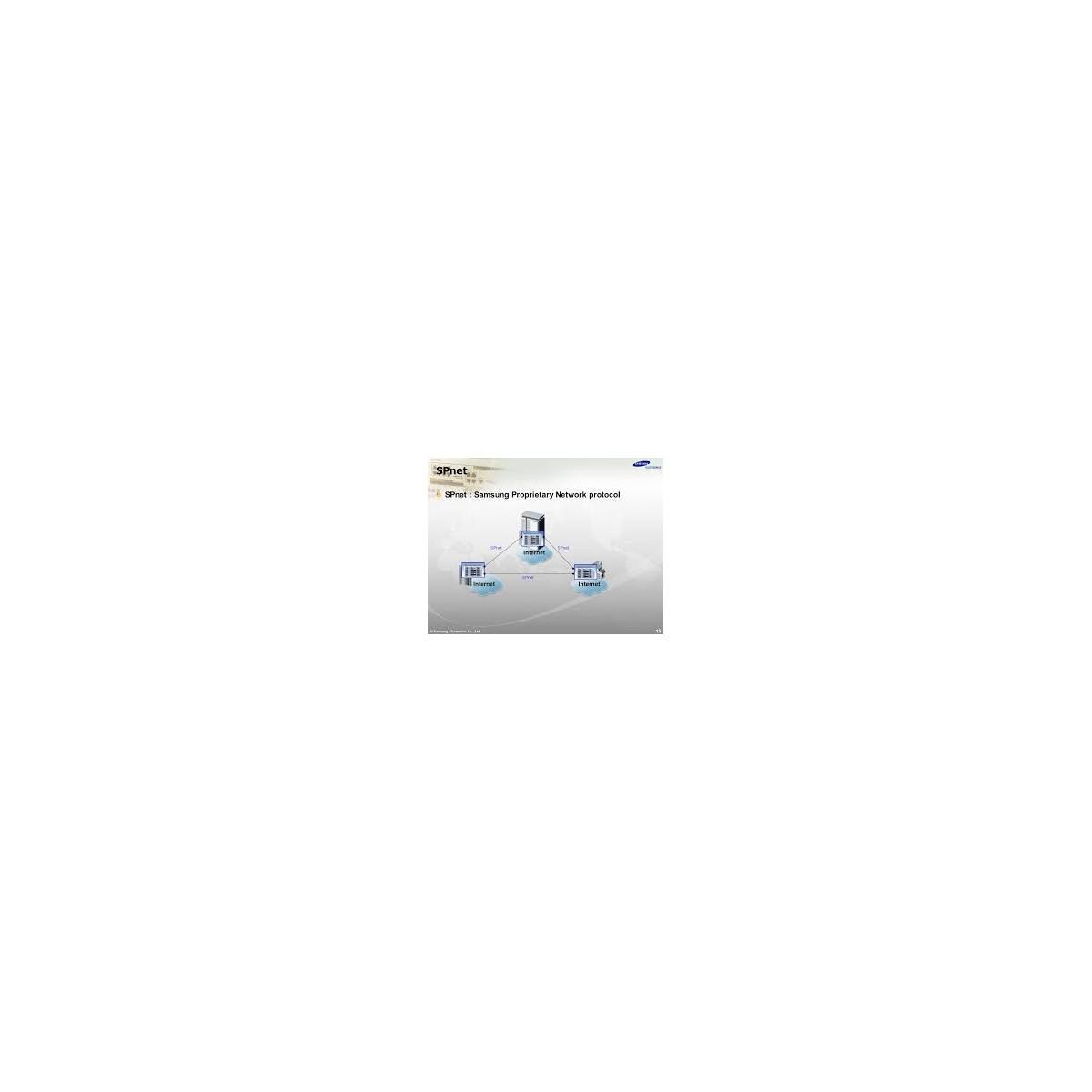 Licenza SPNet OS 7030 Samsung