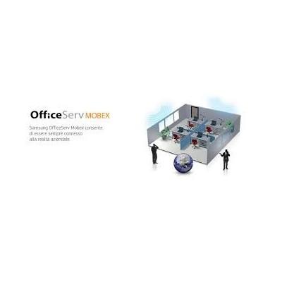 Samsung Licenza Mobex Officeserv 7100