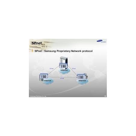 Licenza SPNet Officeserv 7400  Samsung