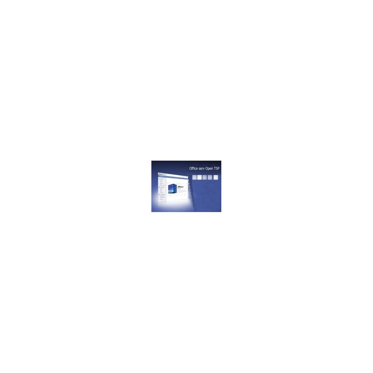 Officeserv OPEN TSP Samsung