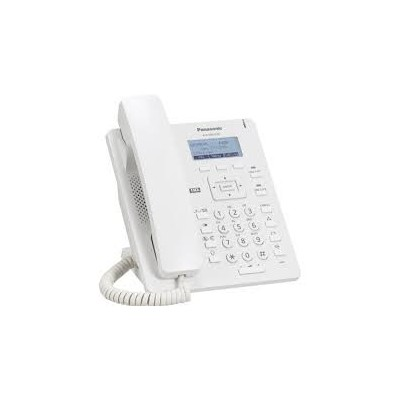 Telefono  Panasonic  IP HDV130 BIANCO