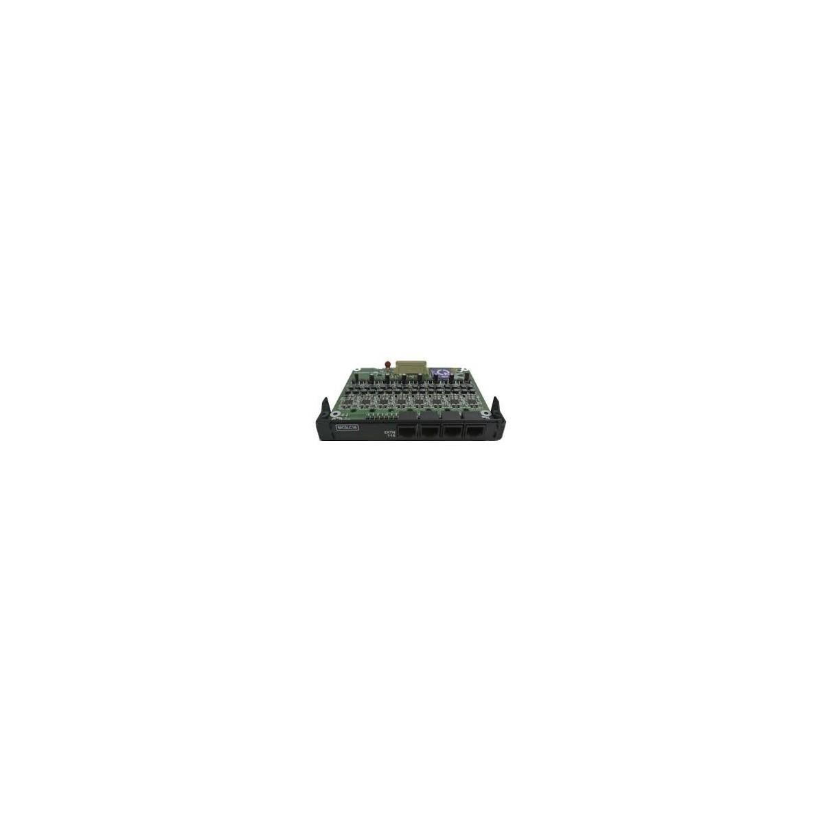 Scheda KX‐NS5174X 16 interni analogici Panasonic