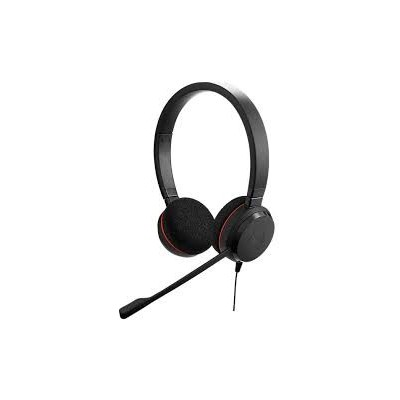 Jabra EVOLVE 20 MS Duo USB