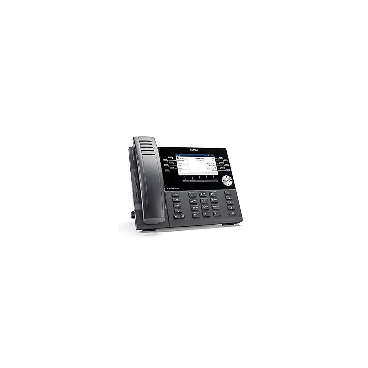 Mitel 6930 Telefono Voip SIP Standard