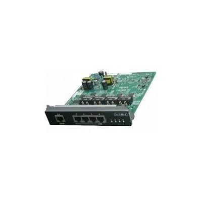 Scheda KX-NS0280X 4 linee ISDN e 2 FXS