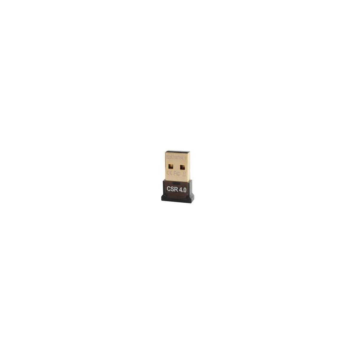 Fanvil NEX BT20 Dongle USB Bluetooth per l'interconnessione a cuffie Bluetooth.
