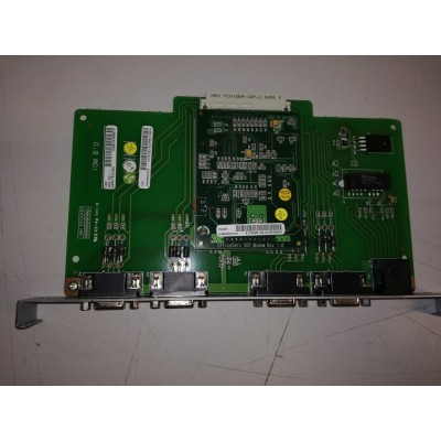 Officeserv 500 MODULO IOM (RS 232C)