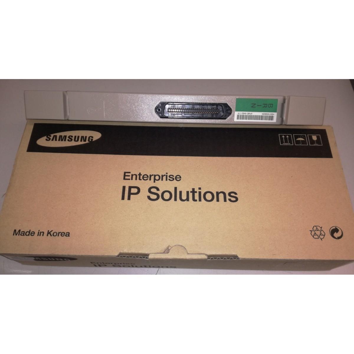 Officeserv 500 SCHEDA 4 BRI ISDN