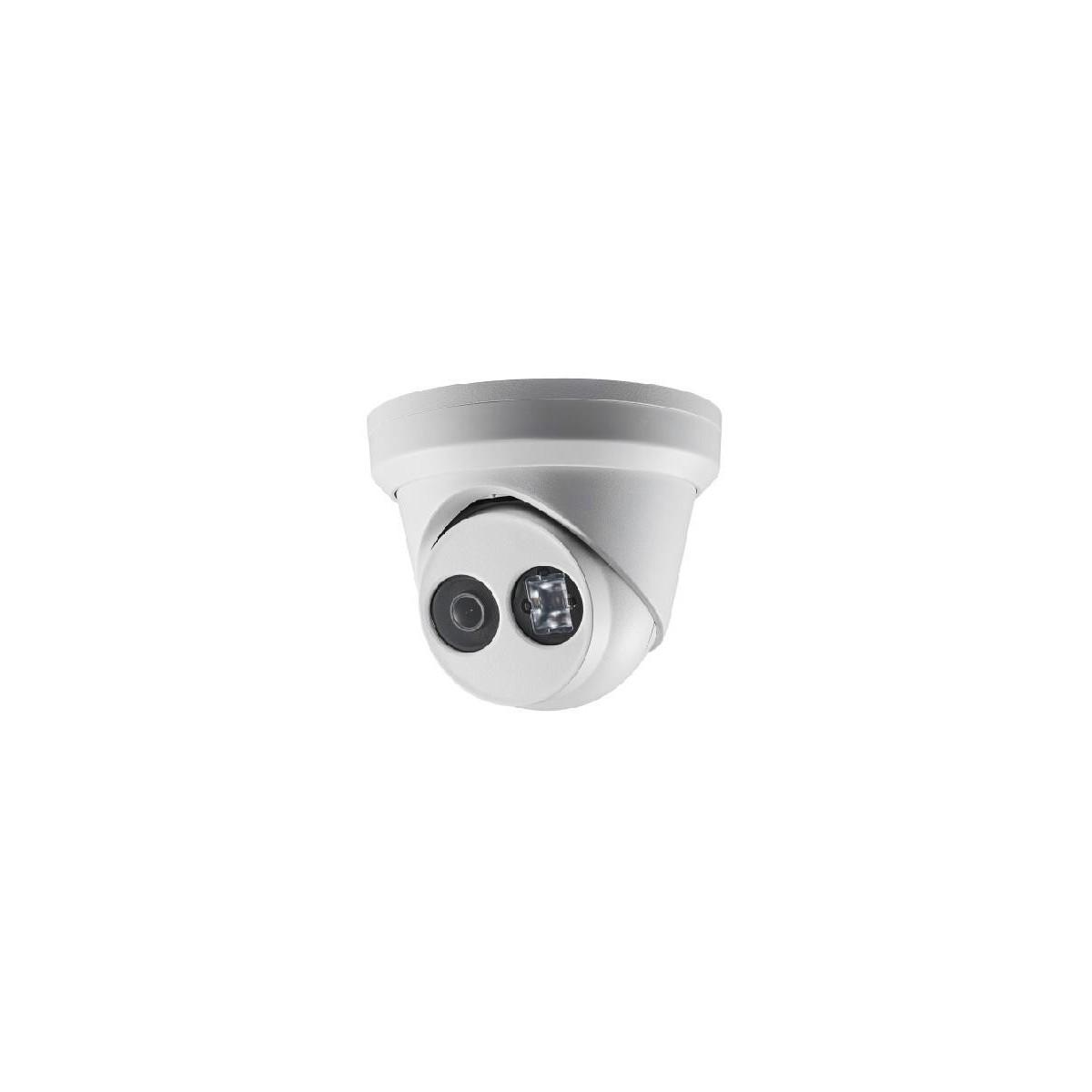 Hikvision DS-2CD2323G0-I Exir turret  telecamera  (2.8MM)