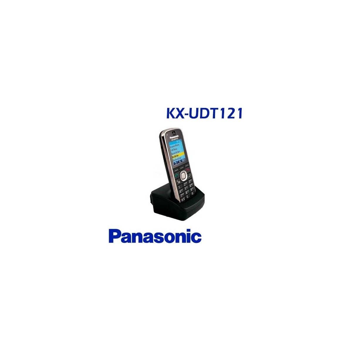 Panasonic   Telefono cordless UDT121CE