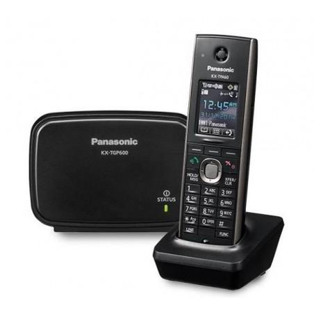 Panasonic Sistema DECT a cella unica con terminale DECT