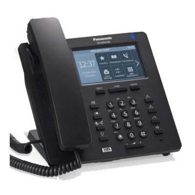 Panasonic Telefono SIP HDV330NEB