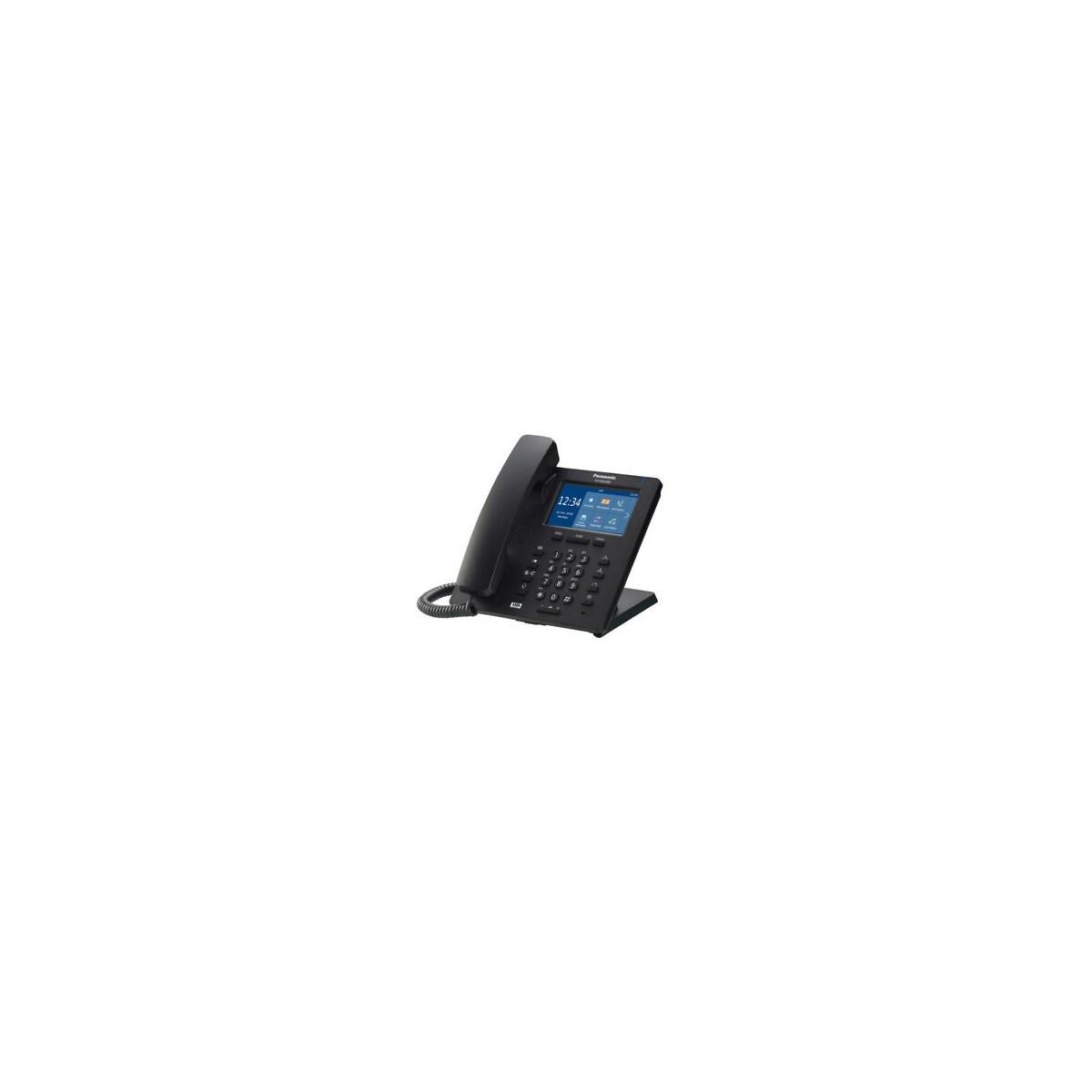 Panasonic Telefono SIP Avanzato HDV340NEB