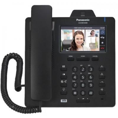 Panasonic Telefono SIP HDV430NEB