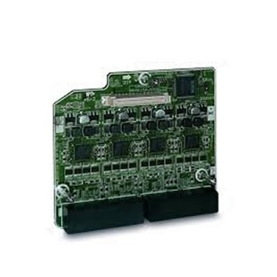 Panasonic  Scheda di espansione per 8 interni analogici
