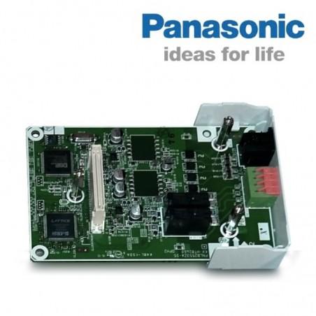 Panasonic  Scheda opzionale per 2 citofoni
