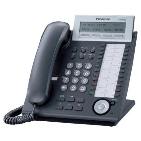 Panasonic  Telefono 24 Tasti Programmabili