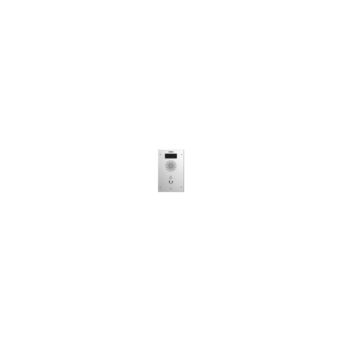 Fanvil i16V VIDEO-Citofono - 1 Pulsante