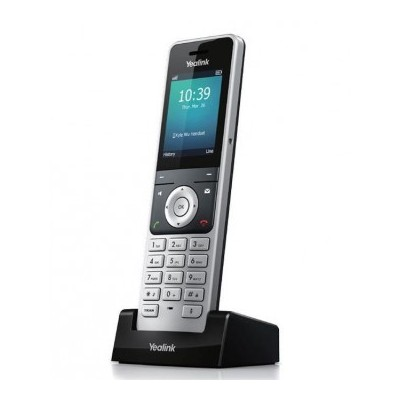 Yealink cordless W56H Dect-IP Handset