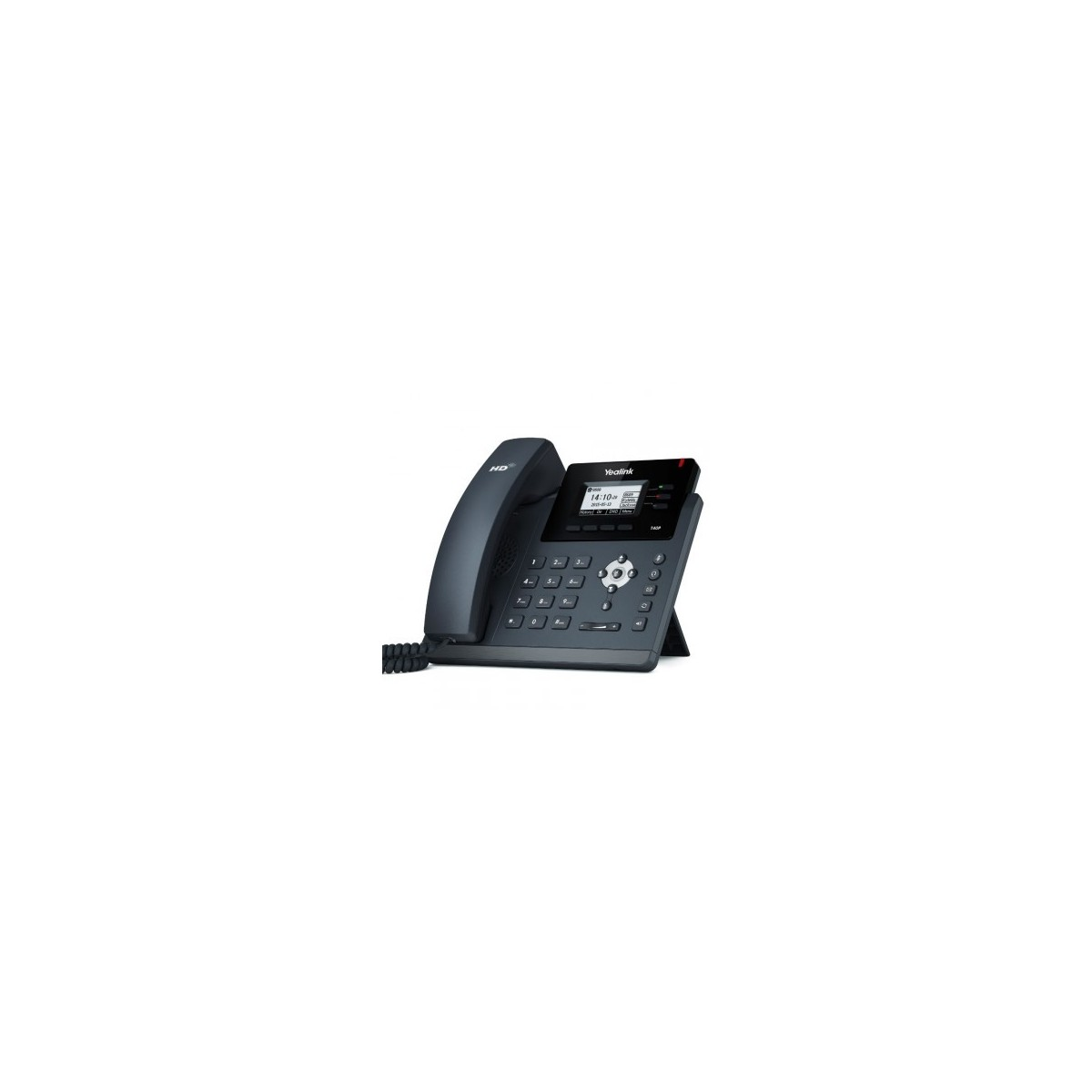 Yealink T40P Entry-level IP Phone 3 line