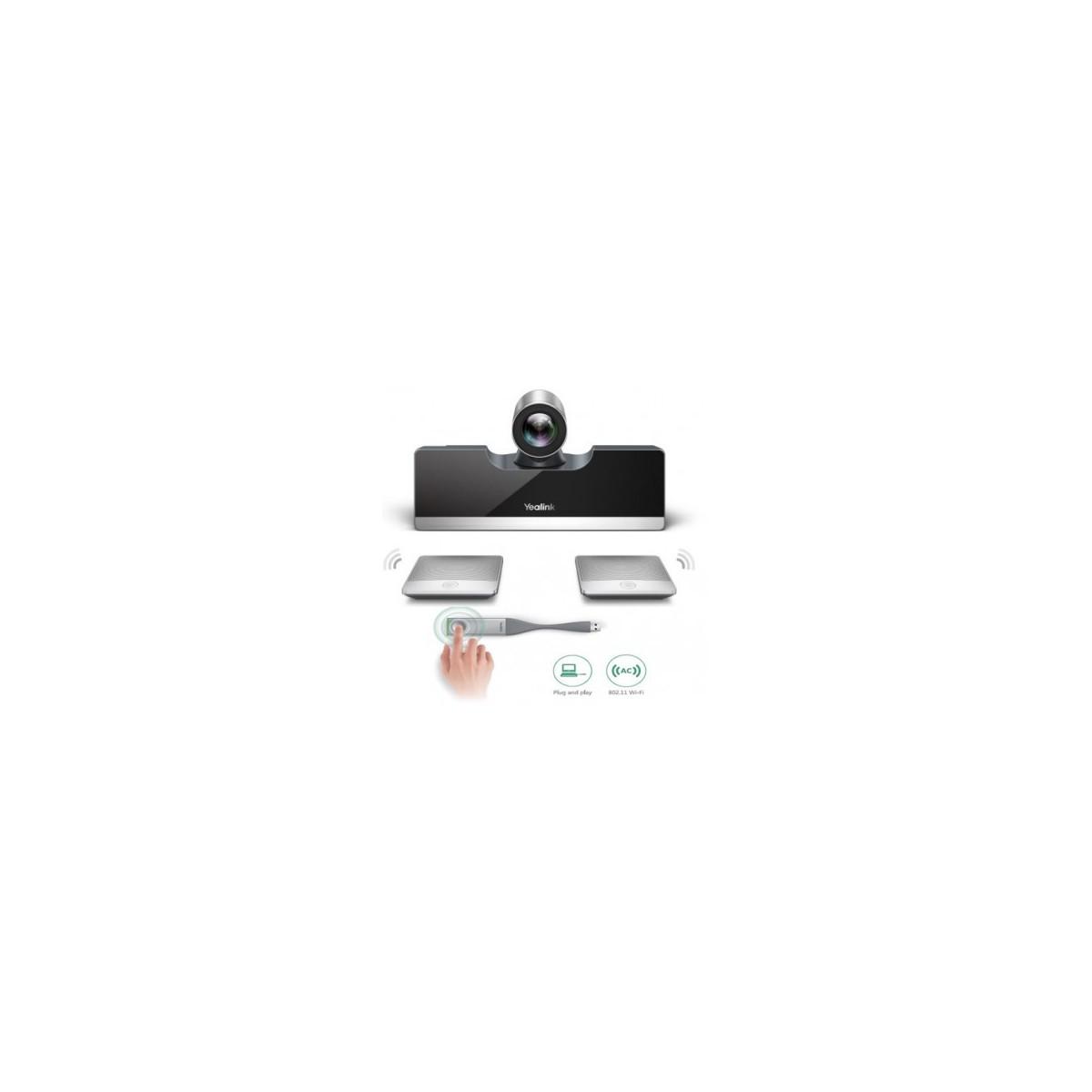 Yealink VC500-Wireless-Micpod