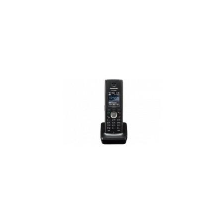 KX‐TPA60CEB Terminale portatile DECT aggiuntivo per sistema TGP600