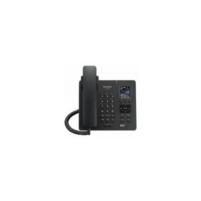KX‐TPA65CEB Terminale Desktop DECT aggiuntivo per sistema TGP600 ‐ colore nero