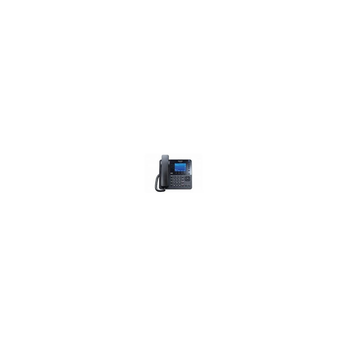 KX‐TPA68 Terminale Desktop DECT Premium Wireless