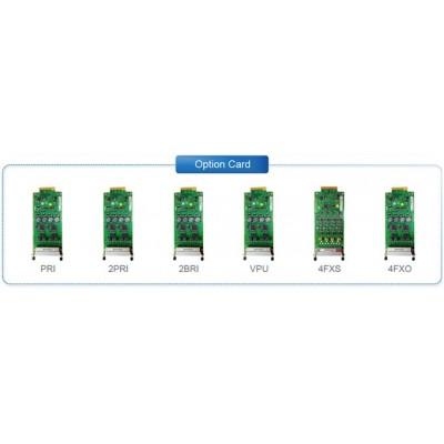 Samsung  Modulo 4FXO per samsung SCM