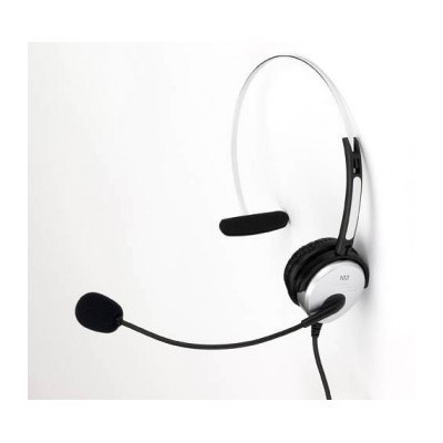 CUFFIA Monoaurale per telefono  Office 201